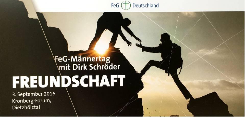 FeG-Männertag 2016