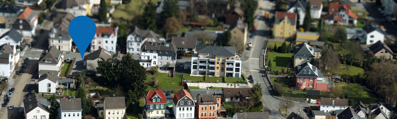 Kirche für Solingen
