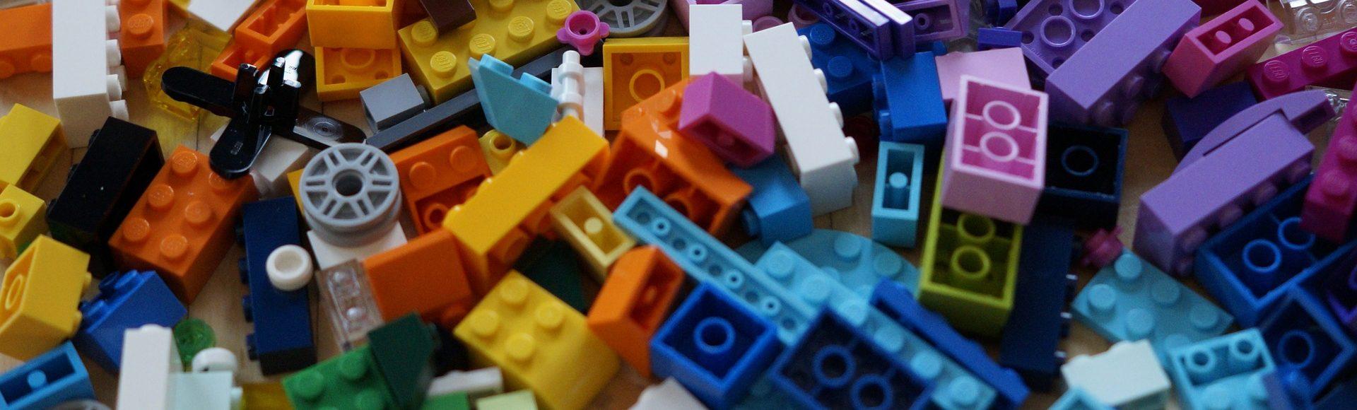 Lego-Bautage 2018