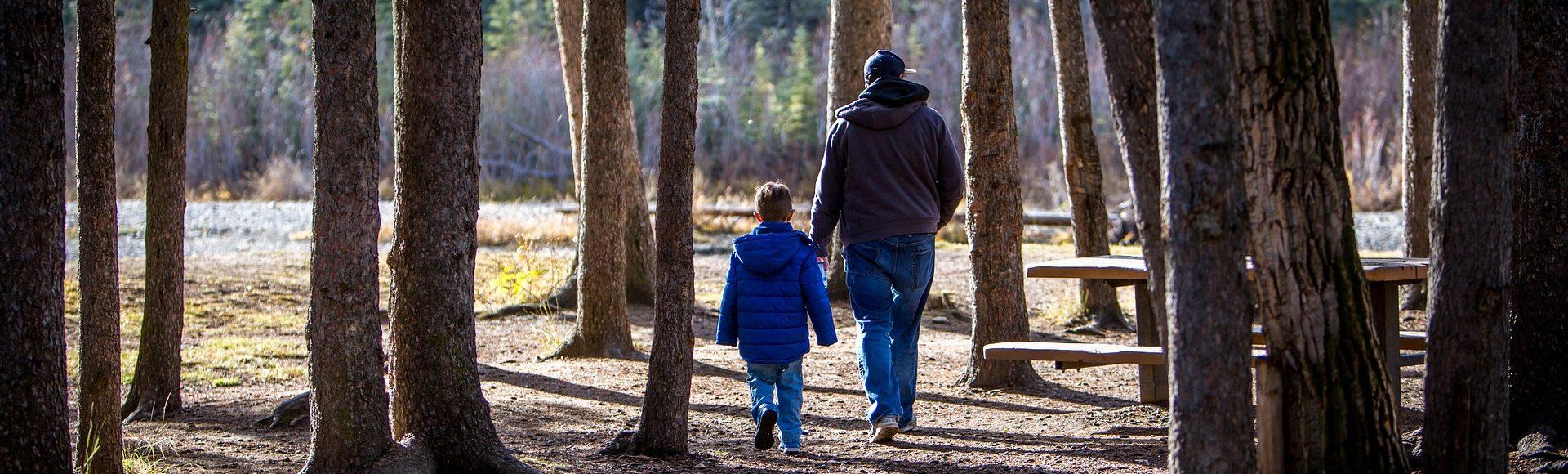Väter-Kinder-Freizeit