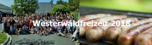 Gemeindefreizeit | 2018