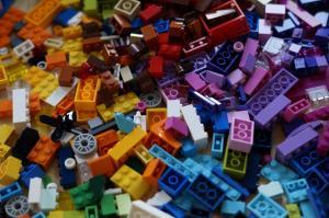 LEGO-Bautage | 2018