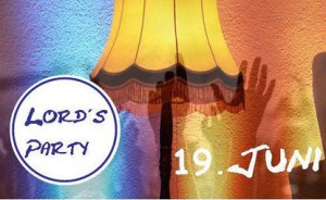 Lord´s Party | 19.Juni 2015